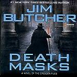 Death Masks: The Dresden Files, Book 5 | Jim Butcher
