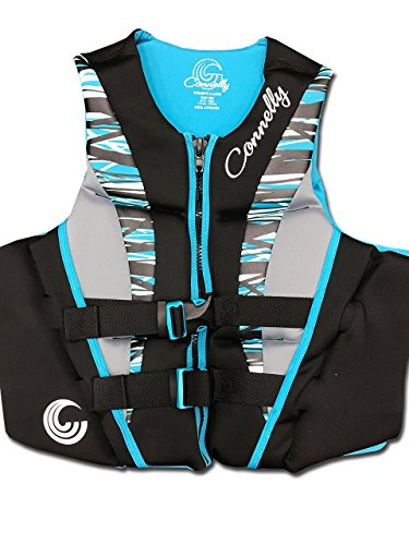 (CWB Connelly Womens Neo Vest, M )