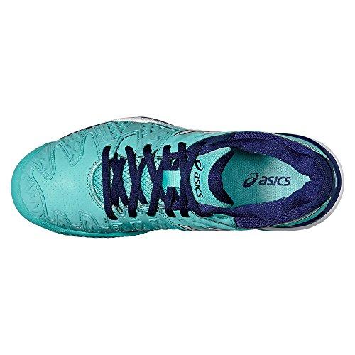 resolution Asics Gel Clay Femme 6 Chaussures 6qwOtR