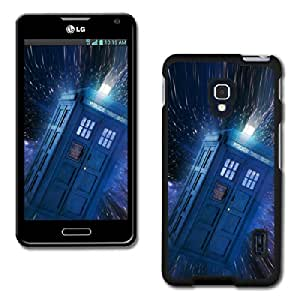 Design Collection Hard Phone Cover Case Protector For LG Optimus F6 D500 / MS500 2684