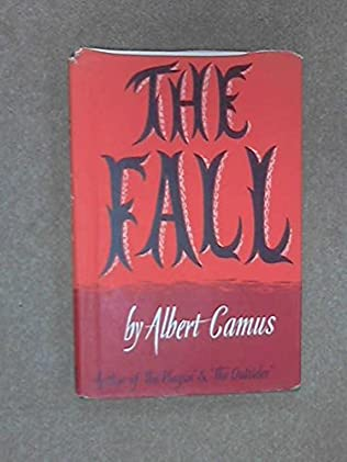 book cover of The Fall