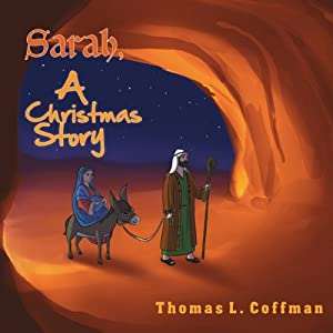 Sarah, A Christmas Story Audiobook
