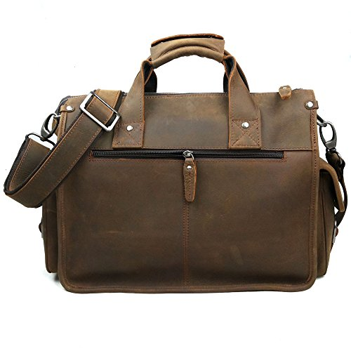 DJB/Vintage Freizeit Business Aktentasche Tasche