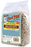 Bob's Red Mill Organic Regular Rolled Oats, 32 Ounce