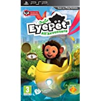 Eye Pet All'Avventura