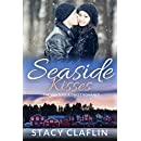 Seaside Kisses: A Sweet Romance (The Hunters Book 4)