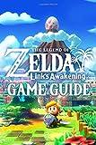 The Legend of Zelda Link's Awakening Game