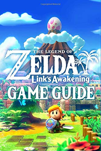 The Legend of Zelda Link's Awakening Game Guide Walkthroughs, How To-s and A Lot More! [Wimmer, Ray] (Tapa Blanda)