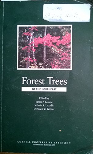 Forest Trees of the Northeast