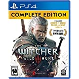 The Witcher 3: Wild Hunt - Complete Edition - PlayStation 4