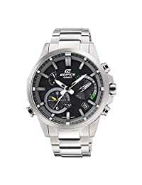 CASIO EDIFICE Bluetooth wrist watch EQB-700D-1AER