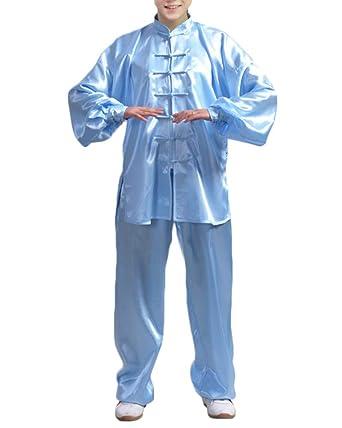 Shaoyao Disfraces Chinos Tradicional Marciales - Niño ...