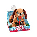 TPF Toys Peppy Pups Mutt Toy