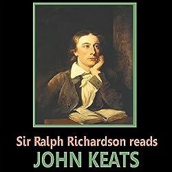 Sir Ralph Richardson Reads Keats
