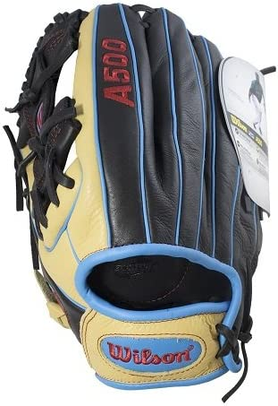 Wilson A500/Gloves Guantes