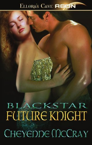 Blackstar: Future Knight PDF