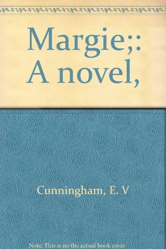 Margie;: A novel,