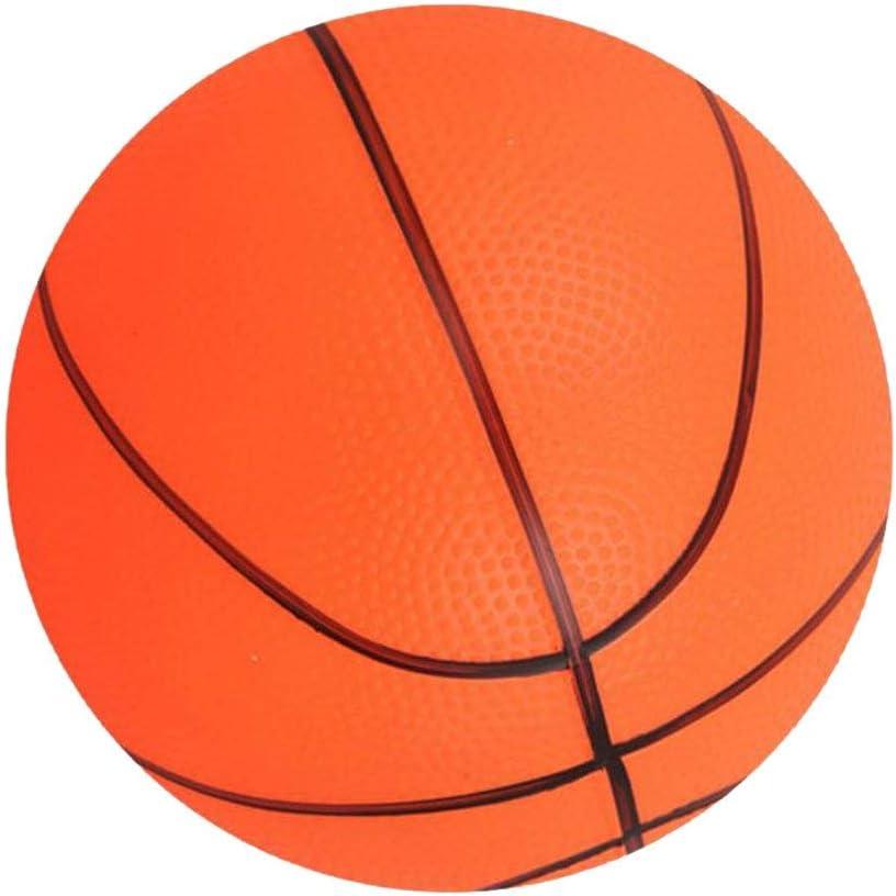 Tenlacum Balón de Baloncesto para Interior/Exterior, Pelota de ...