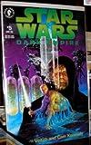 Star Wars Dark Empire #5 of 6 Emperor Reborn