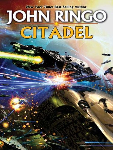 Citadel (Troy Rising Book 2)