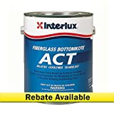 Interlux Y5590U/1 ACT Antifouling Paint - Green, Gallon