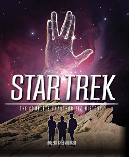 Star Trek: The Complete Unauthorized History
