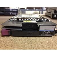 HP 300GB 10K U320 SCSI HS HDD W/TRAY 350964-B22 - NEW PULLS