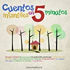 Cuentos Infantiles en 5 minutos [Classic Stories for Children in 5 minutes]: Hansel y Gretel, Blancanieves, La Caperucita Roja y más (       UNABRIDGED) by  The Brothers Grimm, Hans Christian Andersen,  Esopo, Joseph Jacobs, Charles Perrault Narrated by Alba Sola