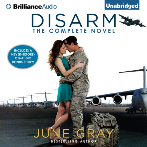 Disarm: The Complete Novel by Brilliance Audio