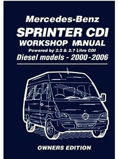 2007 mercedes e class owners manual pdf