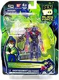 Ben 10 Alien Force 4 Inch Action Figure Chromastone Defender