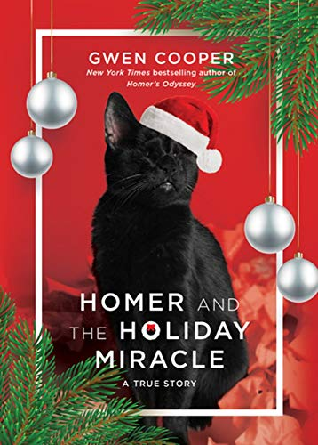 Homer and the Holiday Miracle: A True -