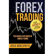 FOREX TRADING:  The Basics Explained in Simple Terms