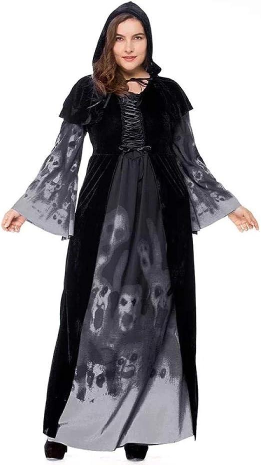 Halloween Fiesta Disfraces Disfraces para Adultos Disfraz de ...