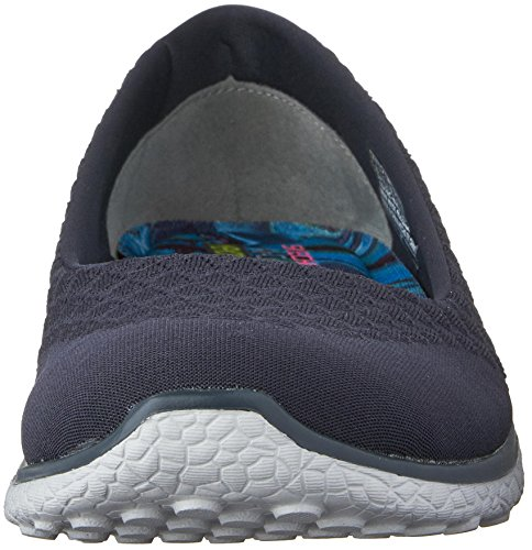 Skechers One Women's Sneaker Fashion up Microburst Charcoal OfZPqwHx