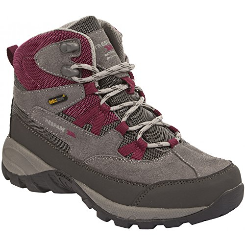 Overtreding Dames / Dames Merse Walking / Hiking Boots Frost