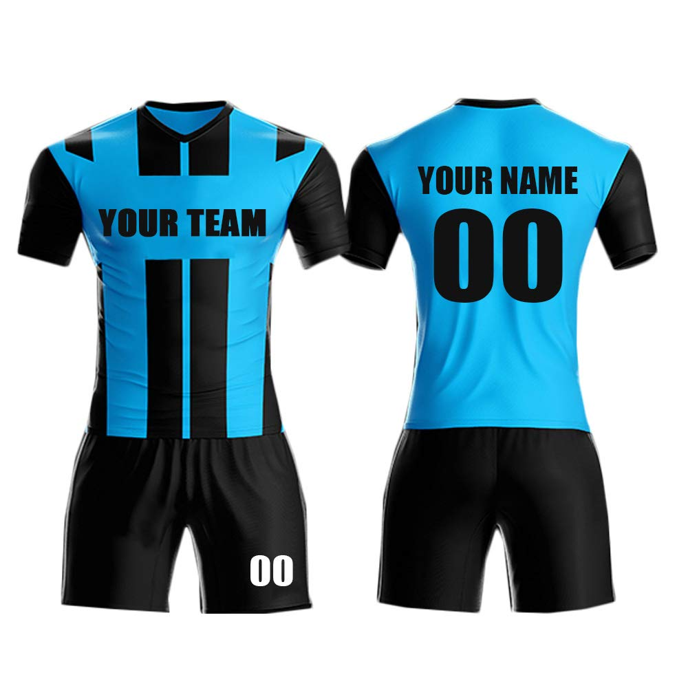 free shipping ef5b5 fd96e MW Sports Wholesale Custom Jerseys Classic Soccer Jerseys Men Traing  unifroms Custom Your Team Name
