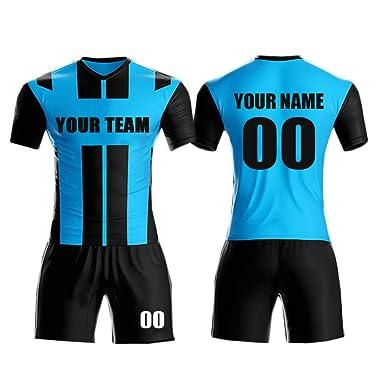 04c4bbf2023 M-W Sports Wholesale Custom Jerseys Classic Soccer Jerseys Men traing  unifroms Custom Your Team Name (