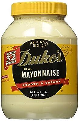 Duke's Mayonnaise by Dukes