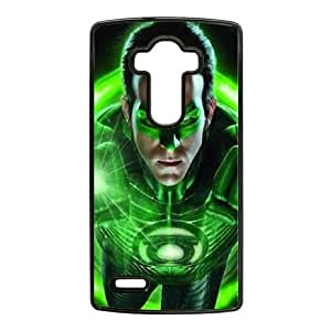 Custom Phone Case With Green Lantern Image - Nice Designed For LG G3