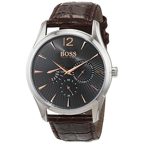 chollos oferta descuentos barato Hugo BOSS Reloj para Hombre 1513490