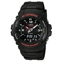 Anti-Magnetic G-Shock Watch