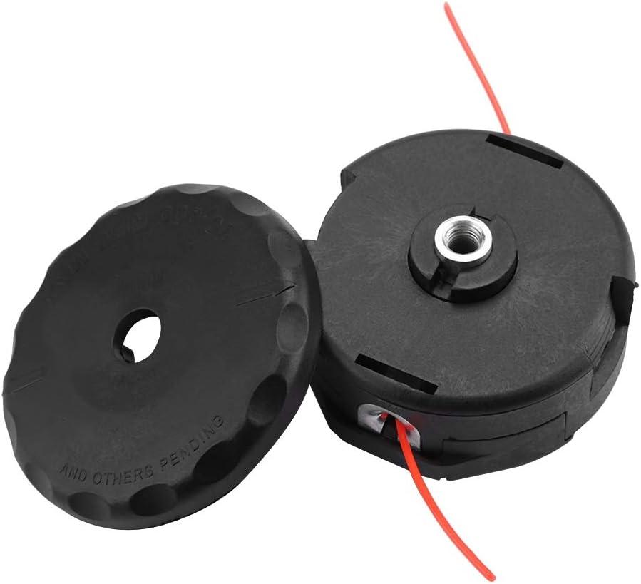 400 Bump Speed Feed String Trimmer Head For Echo SRM-225//SRM-230//SRM-210 Mower