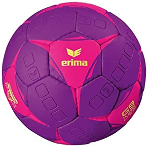 erima Handball G9 Kids Lite, Purple/Pink, 0, 720521