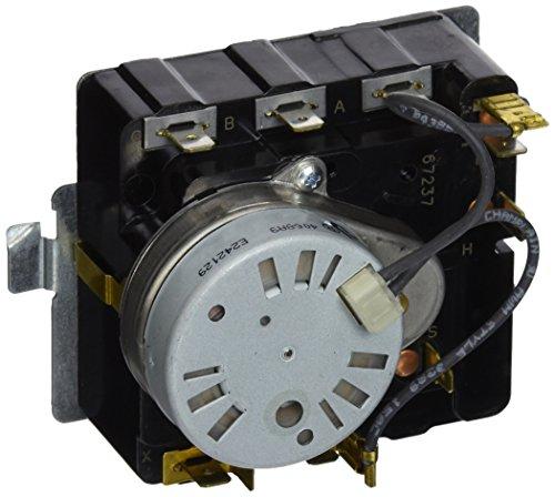General Electric WE4M370 Dryer Timer
