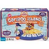 Cranium Cariboo Island