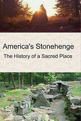 America's Stonehenge: The History of a Sacred Place for sale  Delivered anywhere in USA