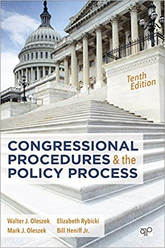 Congressional procedures and the policy process kindle edition congressional procedures and the policy process 10th edition kindle edition fandeluxe Images