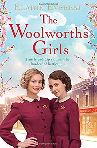 book cover of The Woolworths Girls