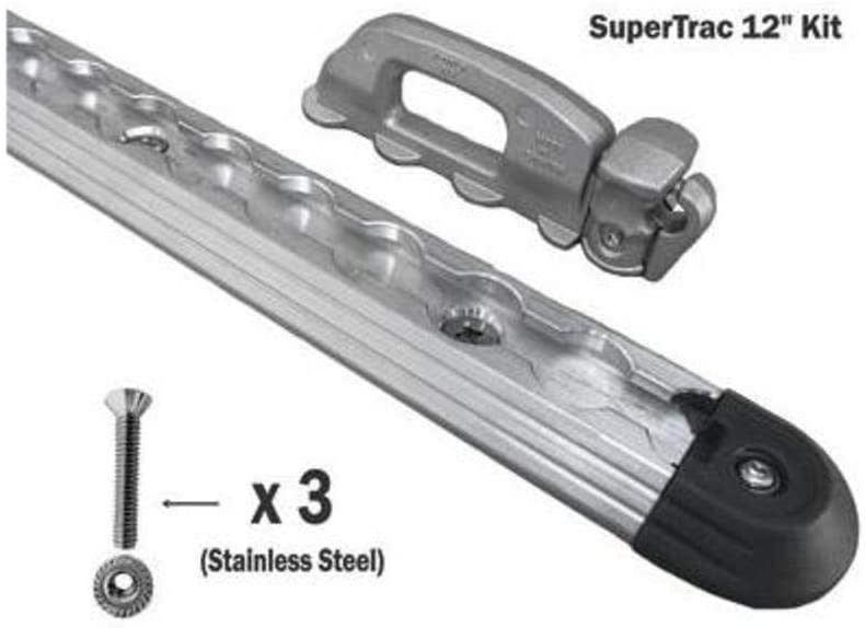 SUPERCLAMP 4112A SUP-TRAC 12 K Supertrac Kit 12/""